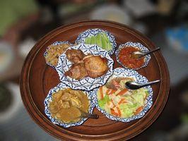 Restaurantes tailandeses en Rockville, Maryland