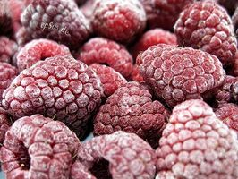 Liofilizado vs. comida Dehyadated Alimentos