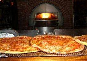 ¿Cómo funciona un horno de la pizza?