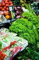 Usos culinarios para Genus Brassica