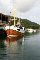 Acerca de barcos de pesca de Alaska